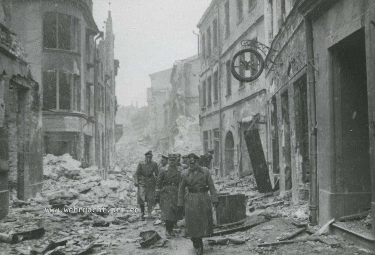 9 märtsi pommitamine